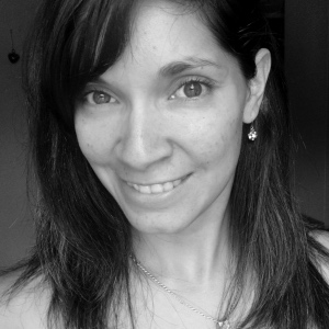 Elisa Morales Lupayante
