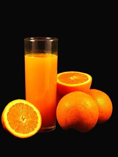 La naranja, uno de los alimentos más completos