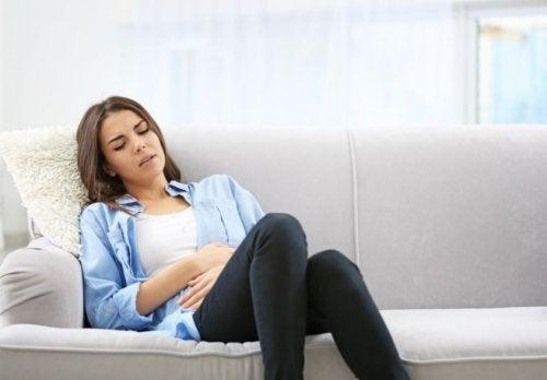 Qué comer durante los días de la menstruación