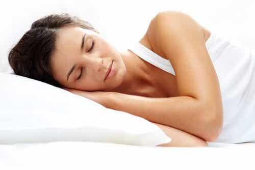 ¿Cómo podemos dormir y descansar mejor?