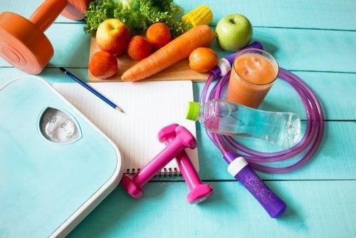 Cómo acelerar el metabolismo para perder peso
