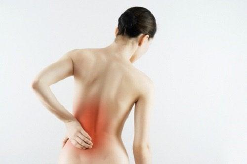 Remedios contra la lumbalgia