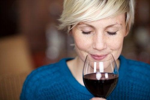 ¿Cuáles serían los beneficios del vino para el cuerpo?