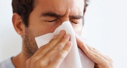 Consejos para prevenir la gripe