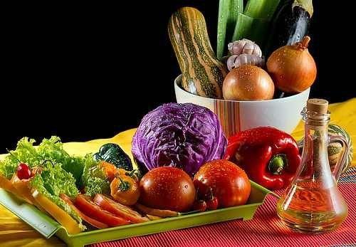 Alimentos que ayudan a regular el azúcar en la sangre