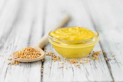 La mostaza: una semilla muy versátil