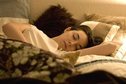 Técnicas para dormir mejor por la noche