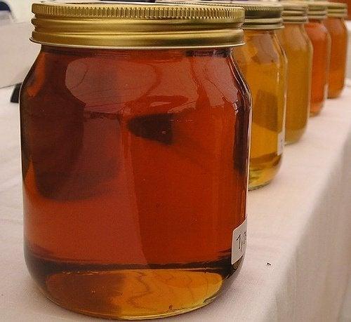 La miel, oro dulce