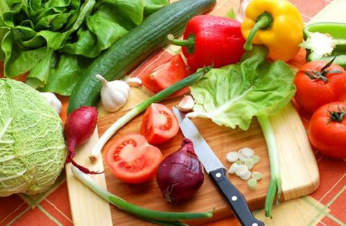 ¿Cómo darles mejor sabor a los vegetales?