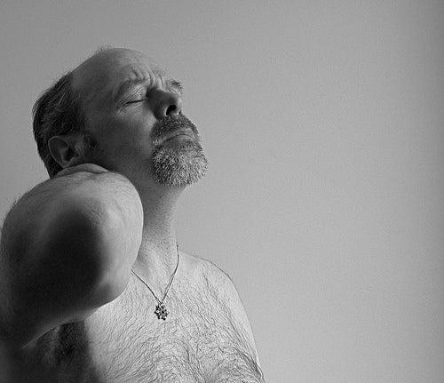 ¿Cómo tratar el dolor de cuello?