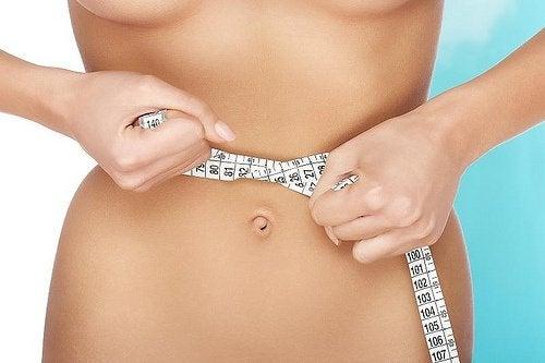 Consejos para perder grasa del vientre