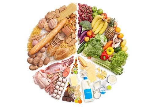 Mitos sobre la alimentación saludable