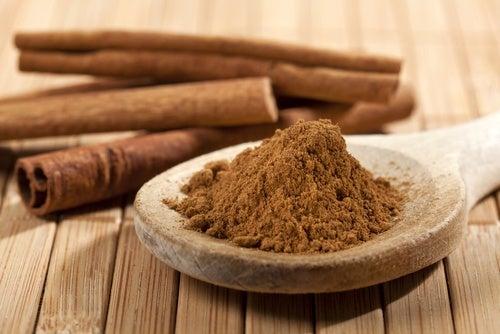 Usos de la canela y sus propiedades medicinales