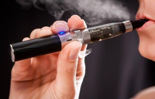 Cigarrillos electrónicos ¿una alternativa real?