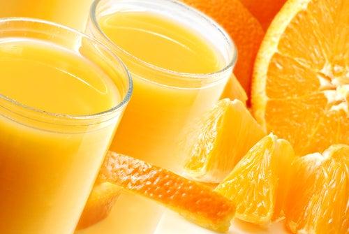 Las 5 frutas más saludables que puedes consumir