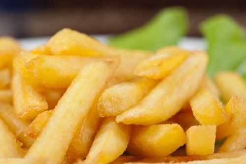 La comida grasosa ataca las defensas del organismo