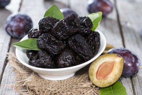 Las mejores frutas para tratar la anemia