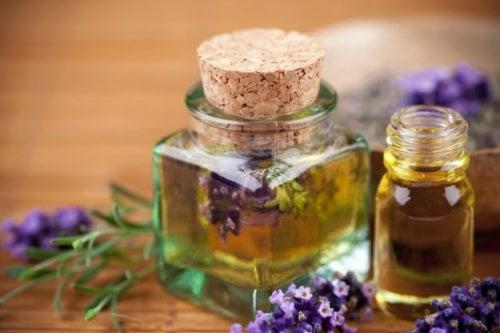 Cómo hacerte un botiquín de aceites esenciales