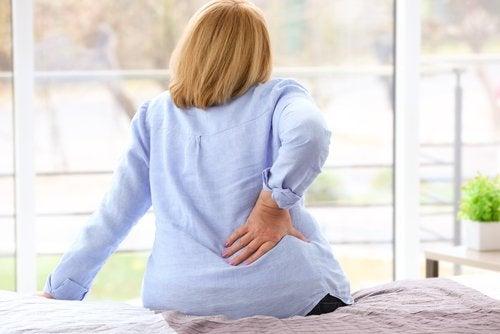 Todo lo que debes saber sobre la fibromialgia