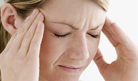 Infusiones para aliviar la cefalea tensional