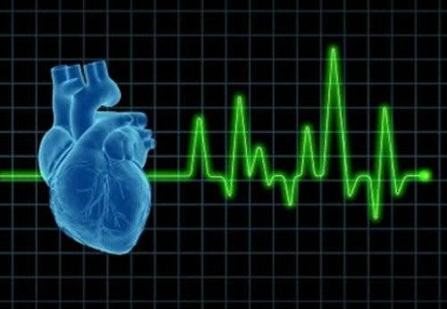 Síntomas y remedios de la taquicardia