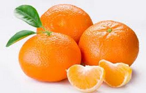 5 increíbles beneficios de la mandarina. ¡Te vas a sorprender!