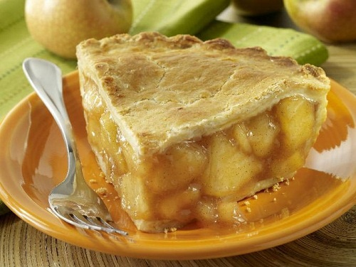 Deliciosas recetas con manzana
