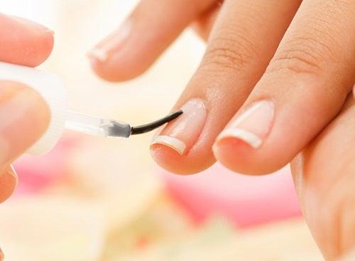 Como tener uñas perfectas
