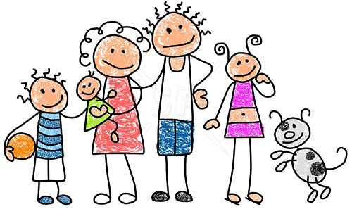 Cómo mejorar la relación en familia