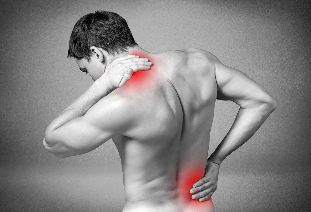 receta para dolor muscular y articular