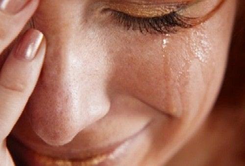 Cómo curar tu tristeza día a día