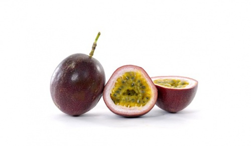 Beneficios de comer fruta de la pasión