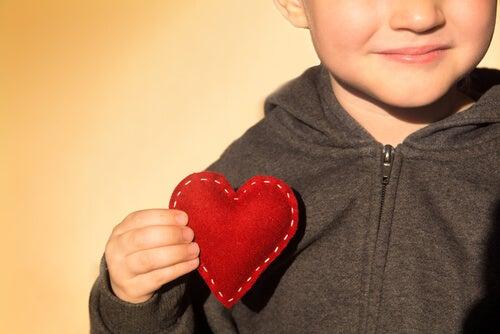 Claves para fomentar la autoestima en los niños