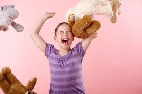 ¿Cómo saber si mi hijo sufre estrés? ¿Cómo ayudarlo?