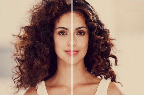 Cómo tener un cabello sano, lindo y sin encrespamiento