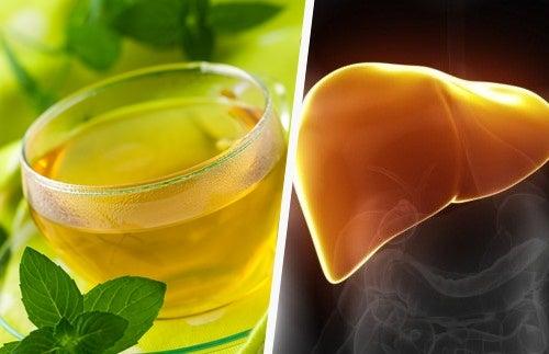 Cómo sanar tu hígado con alimentos integrales y vegetales amargos