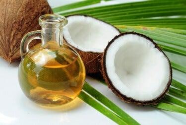 7 usos del aceite de coco para la belleza