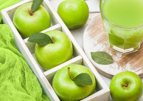 Manzana: propiedades y recomendaciones