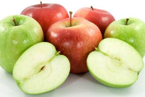 9 increíbles beneficios que aportan las manzanas