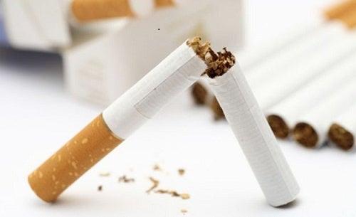 Cómo mejora nuestro cerebro al dejar de fumar