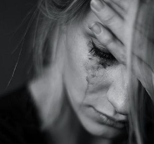 ¿Sabías que llorar es bueno para la salud?