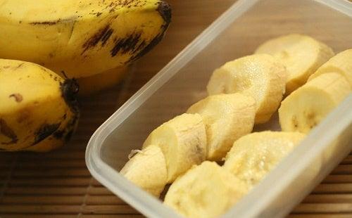 5 problemas que los plátanos resuelven mejor que las pastillas