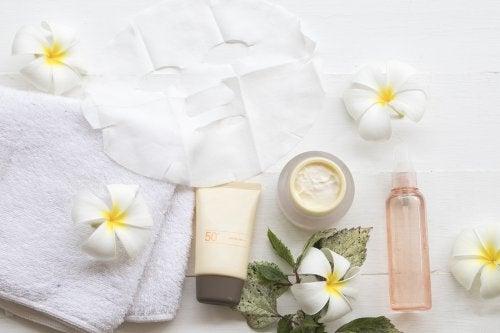 Tratamientos naturales para el acné