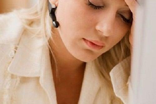 5 consejos efectivos para afrontar la fatiga mental