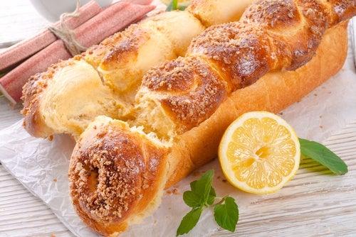 Pan brioche: prepáralo con esta sencilla receta