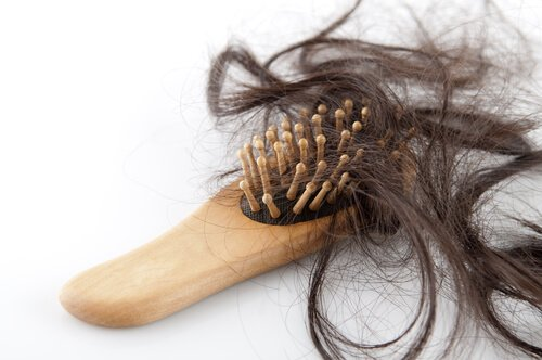 4 remedios naturales para la caída del cabello