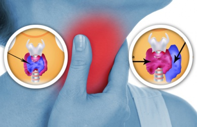 8 productos para el hogar que afectan la tiroides