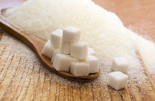 ¿El azúcar de remolacha aporta beneficios?