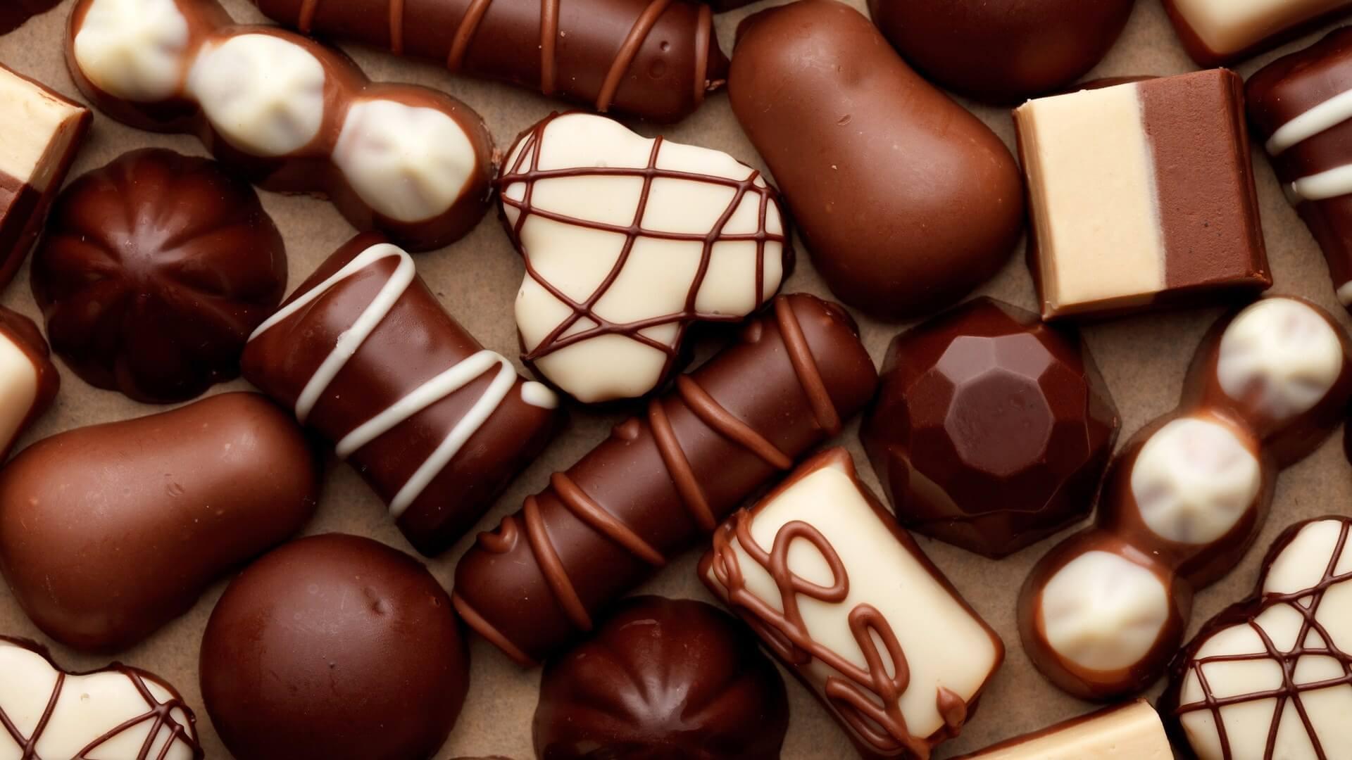 El chocolate por sí solo no ayuda a mejorar nuestro libido. Sin embargo, hace que nuestro organismo libere serotonina y endorfinas.