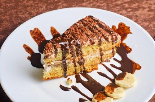 Chocotarta argentina